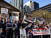 Avustralyalılardan Arakan'daki Katliama sert tepki