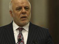 Irak Başbakanı İbadi Barzani'ye Uyardı!