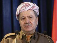 IKBY Başkanı Barzani'den 'Referandum' Açıklaması