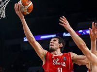 Avrupa Basketbol Şampiyonasının Finali Belli Oldu