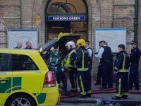 İngiltere'de Terör Tehdit Seviyesi Zirveye çıktı!