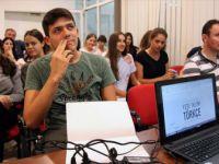 Sırbıstan Sancak'ta Türkçeye İlgi Artıyor