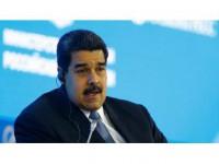 Venezuela Cumhurbaşkanı Maduro, Türkiye'ye Geliyor
