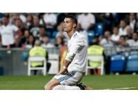 Ronaldo'dan En Verimsiz Sezon Başlangıcı