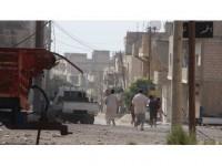 Esed Rejimi Han Şeyhun'da Sivilleri Vakum Bombasıyla Vurdu