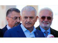 Başbakan Yıldırım: İbadi'den Irak Ziyaretiyle İlgili Davet Geldi