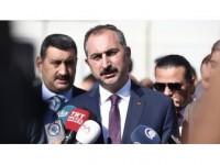 Adalet Bakanı Gül: Gülen'in İadesine İlişkin Hiçbir Engel Kalmadı