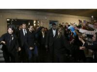Bollywood Yıldızı Khan Ankara'da Hayranlarıyla Buluştu