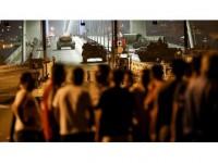 15 Temmuz Şehitler Köprüsü'ndeki Olaylara İlişkin Dava Yarın Başlıyor