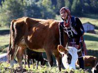 Türkiye'nin 'Heidi'sinin Hayalindeki meslek