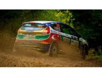 Castrol Ford Team Türkiye, Avrupa Şampiyonu