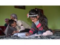 Hakkari'de 160 Çocuk Eğitime Kazandırıldı