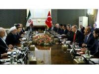 Türkiye-iran İlişkilerinde Yeni Dönem
