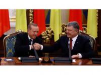 Ukrayna İle Savunma Sanayisinde Eylem Zamanı