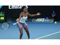 Serena Williams Avustralya Açık İle Kortlara Dönecek