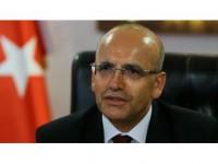 Başbakan Yardımcısı Şimşek Abd'ye Gitti