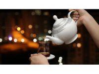 Türk Çayı 93 Ülkede birden tercih edildi