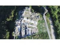 Tieion Antik Kenti Karadeniz'in Tarihine Işık Tutuyor