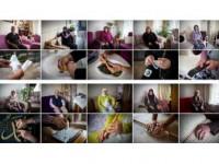 Artrite Kafa Tutarak Yaşamı Kucaklayanlar