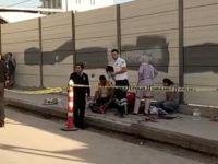 Pendik'te Okula Silahlı Saldırı! Olay yerinden görüntüler