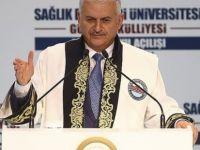 Başbakan Yıldırım'dan flaş 'Teog' Açıklaması