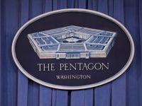 Pentagon: Rakka'da Öcalan'ın Posterinin Açılmasını Kınıyoruz