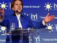 Eski Bakan ve Eski MHP'li Akşener 'İyi Parti'yi Kurdu