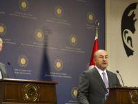 Türkiye'den Kosova'ya Fetö'yle mücadele çağrısı!