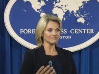 Tartışma yaratacak rest : ABD Dışişleri: O kişi bir teröristtir!
