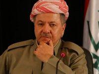 Barzani, Görevi bırakıyor mu?