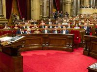 Katalonya Yerel Hükümeti 'Resmen' Fesh Edildi