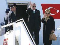Putin'den Türkiye Cumhuriyeti Lideri Erdoğan'a özel davet