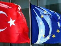Türkiye-ab İlişkileri Canlanıyor