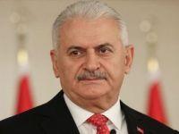 Türkiye Cumhuriyeti Başbakanından KKTC mesajı