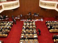 Ankara Büyükşehir Belediyesinin Meclisinde Konuşan Başkan'ın CHP'lileri Mest eden ATATÜRK mesajı