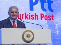 Başbakan Yıldırım: ''E-ticarette 2023 Hedefimiz 350 Milyar Türk Lirasıdır''