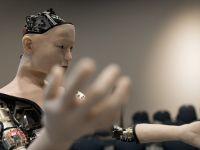İnanılır gibi değil! Dünyanın ilk vatandaş robotu konuştu ve şaşırtan kararını ilan etti! Bakınız ne kuracakmış..