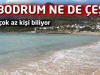 Bu Bölge Türkiye'de çok az bilinen bir cennet