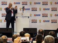 Başbakan Yıldırım: Kudüs'te Yanlış Hesap Yapanlar Sonunda Pişman Olacak