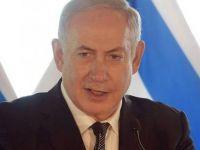 İsrail Başbakanı Netanyahu'dan Abd'ye Teşekkür