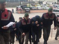 15 FETÖ Şüphelisi Yunanistan Sınırında Yakalandı