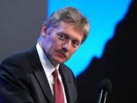 Peskov: ABD'nin Yeni Ulusal Güvenlik Stratejisi 'Emperyal' Bir Yapıda