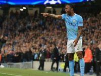 Manchester City'li Genç Yıldız Sterling'e Irkçı Saldırı