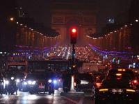 Fransa'da Şiddetli Fırtına: 65 Bin Hane Elektriksiz Kaldı