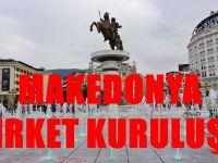 Makedonya'ya yerleşme oturma ve çalışma izni alma