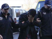 Yüzbaşı Akın Soruşturmasında 6 Kişi Adliyeye Getirildi