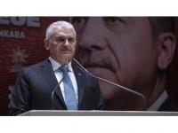 Başbakan Yıldırım: Hedefimiz İlaçta Yüzde Yüz Yerlileştirmeyi Sağlayabilmek