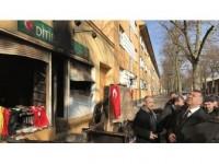 Almanya'da Müslüman Derneklerin Temsilcileri Dayanışma Bekliyor