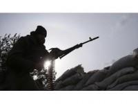 Ortadoğu'daki Silah İthalatı 5 Yılda İkiye Katlandı