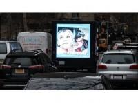 Pkk Yandaşlarından New York Sokaklarında Afrin Yalanı